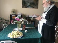 Преображение господне - «Яблочный спас»